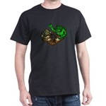 Trolls playing a Fantasy RPG T-Shirt