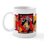 Ukiyo-e - 'Kunisada' Mug