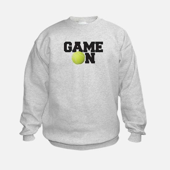 Game On Tennis Sweatshirt