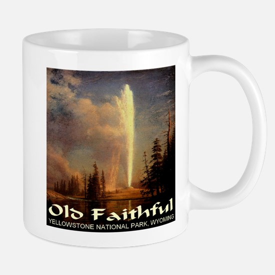Old Faithful Mug