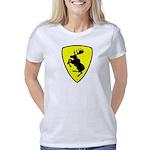 Moose  C Women's Classic T-Shirt