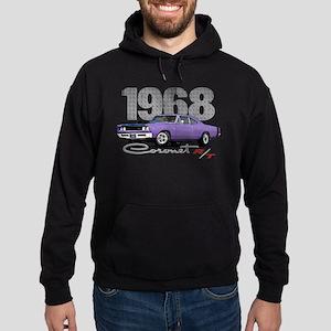 1968 Coronet R/T Hoodie (dark)