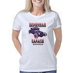BH GARAGE 5 WINDOW Women's Classic T-Shirt