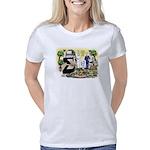 Pi_21 Buffet (10x10 Color) Women's Classic T-Shirt