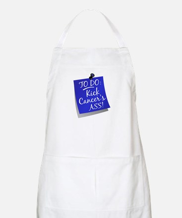 To Do 1 Rectal Cancer Apron