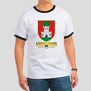 """""""Ljubljana"""" Ringer T"""