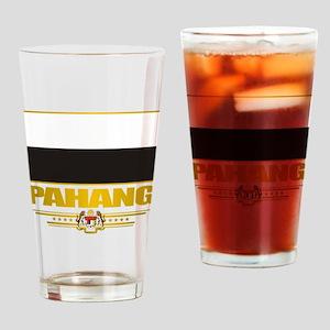 """""""Pahang"""" Drinking Glass"""