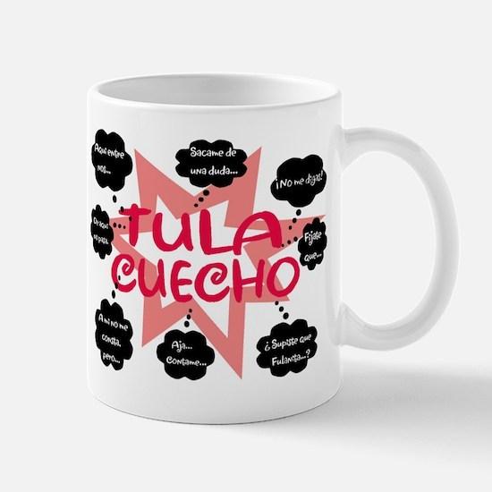Tula Cuecho Mug