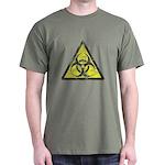 Vintage Bio-Hazard 3 Dark T-Shirt