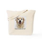Animals Canvas Tote Bag
