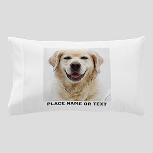 Dog Photo Customized Pillow Case