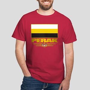 """Perak"" Dark T-Shirt"