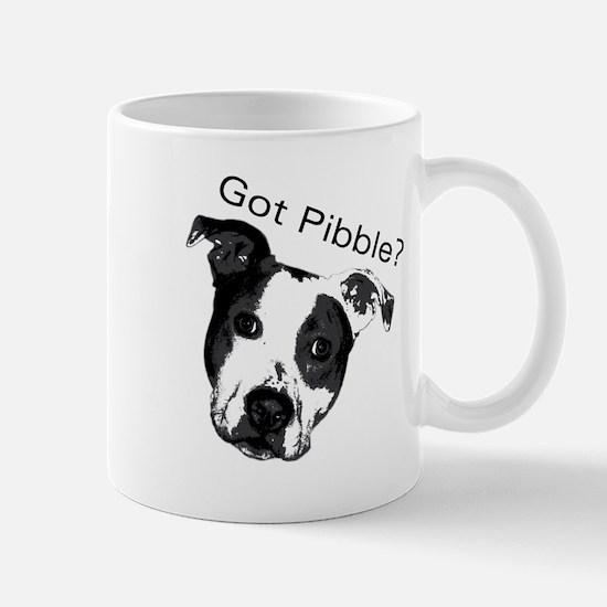 Got Pibble Mug