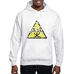 Vintage Bio-Hazard 4 Hooded Sweatshirt