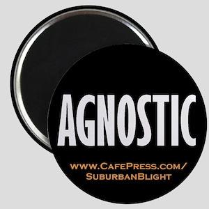 """Agnostic"" Magnet"