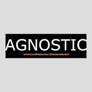 """Agnostic"" 42x14 Wall Peel"