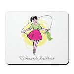 Richmond Knitters Mousepad