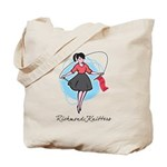 Richmond Knitters Tote Bag
