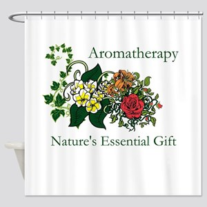 Nature's Gift Shower Curtain