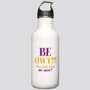 BE OWT!!! Stainless Water Bottle 1.0L