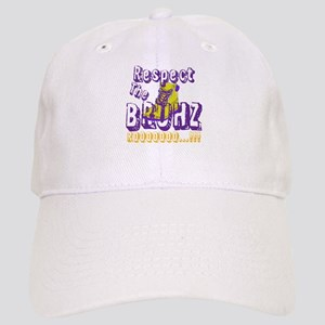 Respect the Bruhz Cap