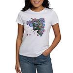 Houou sakura Women's T-Shirt