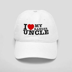 I love My Ranger Uncle Cap
