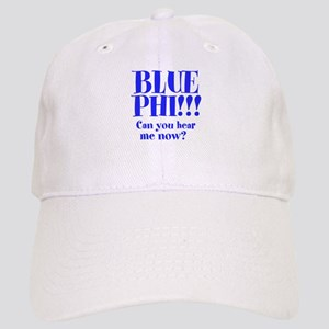 BLUE PHI Cap