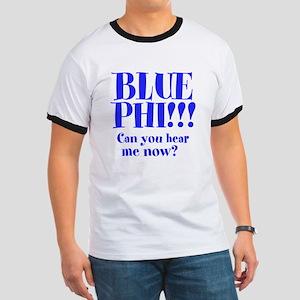 BLUE PHI Ringer T