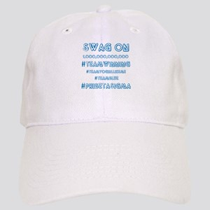 Phi Beta Sigma Swag Cap