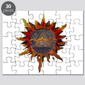 Recovery NOW! Puzzle