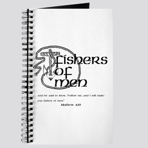 Fishers of Men Journal