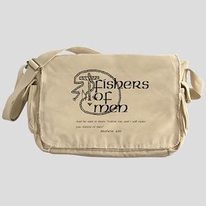 Fishers of Men Messenger Bag
