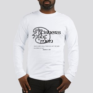 Fishers of Men Long Sleeve T-Shirt