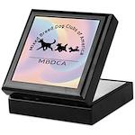 Mixed Breed Dog Club of Ameri Keepsake Box