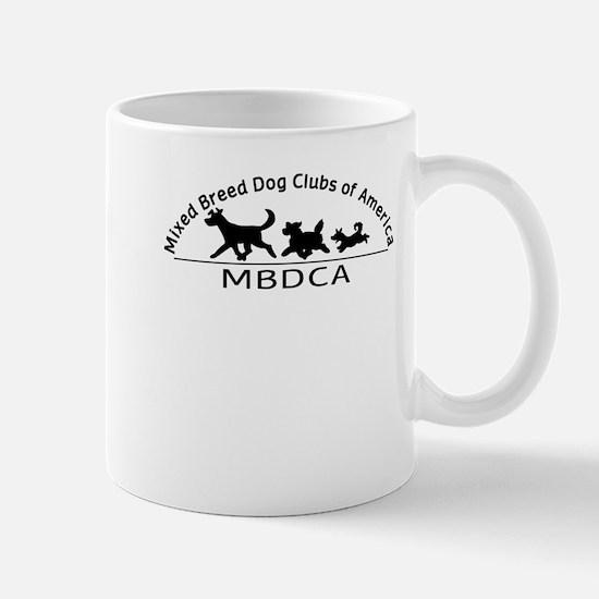 Mixed Breed Dog Club of Amer Mug