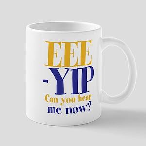 EEE-YIP Mug