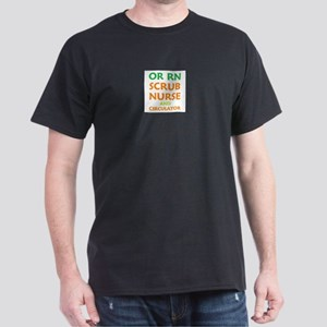 CIRCULATOR T-Shirt