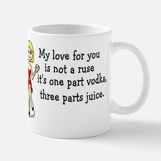 Love Buzz Mug