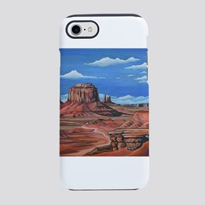 Monument Valley (John Ford poi iPhone 7 Tough Case