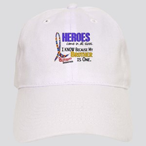 Heroes All Sizes Autism Cap