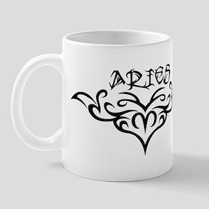 Aires Rules Mug