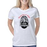 Augustine copy Women's Classic T-Shirt