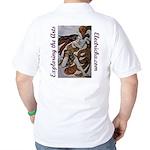 Electricka's Golf Shirt