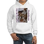 Electricka's Hooded Sweatshirt