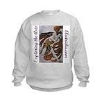Electricka's Kids Sweatshirt