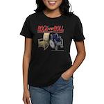 Rock and Roll Chairs Women's Dark T-Shirt