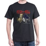 Rock and Roll Chairs Dark T-Shirt