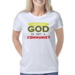 GODNOTCOMMIE Women's Classic T-Shirt
