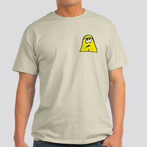 (Two Sided) Light Tee's Better quality & color